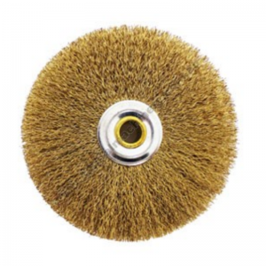 Blade Cleaning Brush