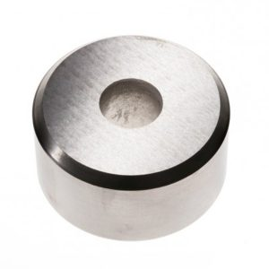 9023 Round Die For Kingsland Iron Worker