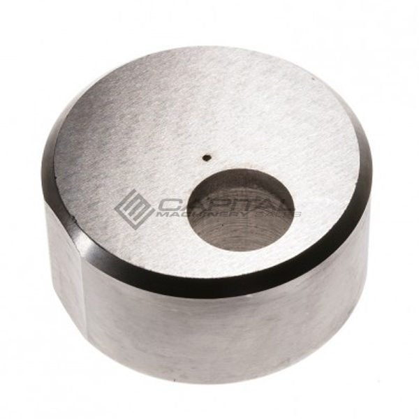 9023 Round Die Offset For Kingsland Iron Worker
