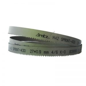 Bi Metal Bandsaw Blades Width 27mm