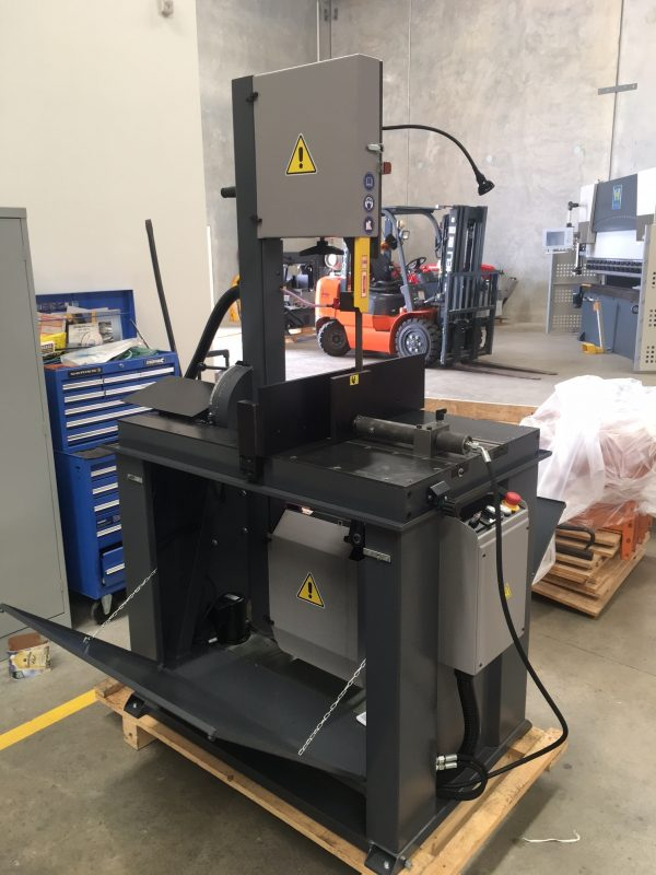 Bomar Vertical Bandsaw For Sale Sv 330 4