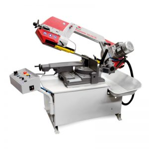 Bomar 320.258 DG Ergonomic Double Mitre Cutting Bandsaw