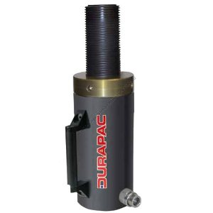 Durapac Arslc Single Acting Aluminium Locking Collar Cylinders