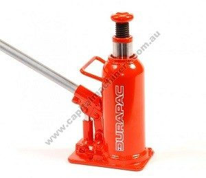 Durapac Dbj Series Hydraulic Bottle Jacks