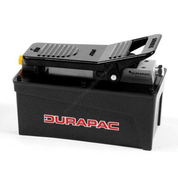 Durapac Dpa Series Air Hydraulic Pump 2
