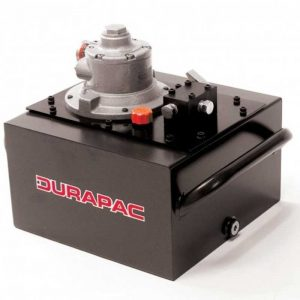Durapac Dpr Series Air Hydraulic Pumps