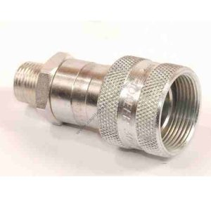 Durapac Hydraulic Couplings