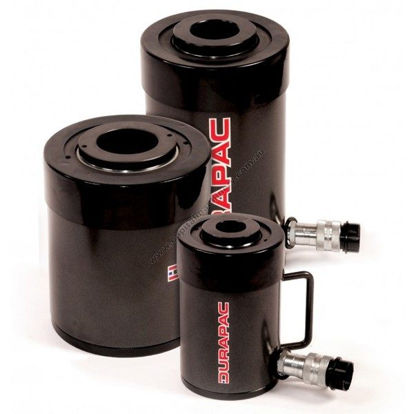 Durapac Rhs Series Single Acting Hollow Cylinders