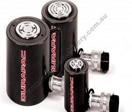 Durapac Rlp Series Single Acting Low Profile Cylinders