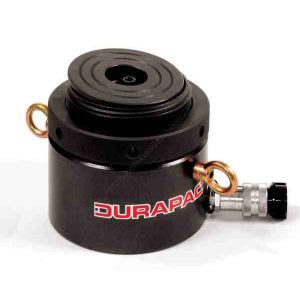 durapac rplc series single acting pancake lock nut cylinders