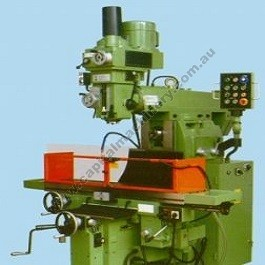 protect safety pk.mm milling machine guard