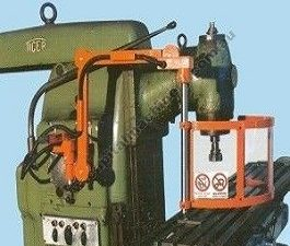 Protect Safety Pk.mmc Milling Machine Guard