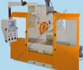 Protect Safety Pk.mmi Milling Machine Guard