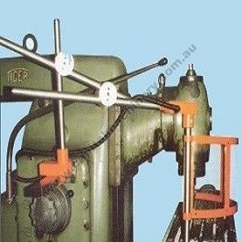 Protect Safety Pk.mml Milling Machine Guard