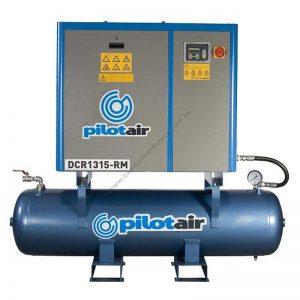 dcr1315 rm rotary screw air compressor