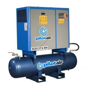 dcr137.5 rm rotary screw air compressor