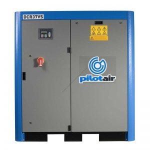 dcr37vs rotary screw air compressor