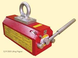 Elm 3000 Magnetic Lifting Magnets