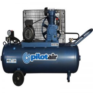 K1715l Reciprocating Air Compressor 240 Volt