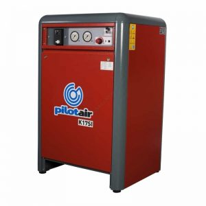 K17si Reciprocating Air Compressor – 415v Three Phase