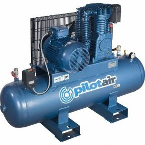 K2521 Reciprocating Air Compressor – 415v Three Phase