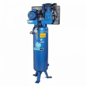 K2521 V Reciprocating Air Compressor – 415v Three Phase