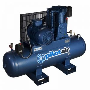 K30 Reciprocating Air Compressor – 415v Three Phase