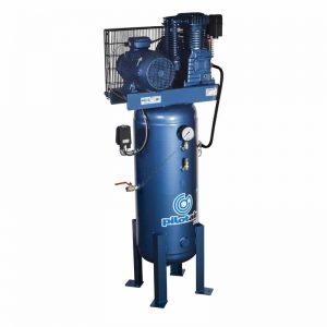 k30 v reciprocating air compressor – 415v three phase