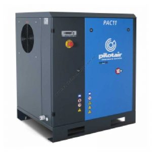 Pac11 Rotary Screw Air Compressor