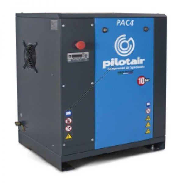 Pac4 Rotary Screw Air Compressor