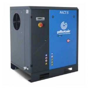 Pac7.5 Rotary Screw Air Compressor