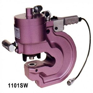 Royal Master 1101sw Hydraulic Punch