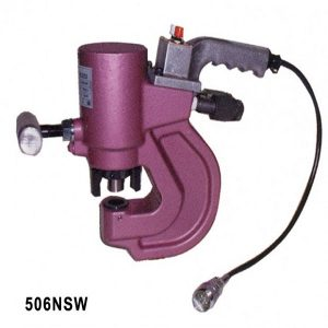 Royal Master 506nsw Hydraulic Punch
