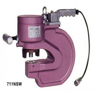 Royal Master 711nsw Hydraulic Punch