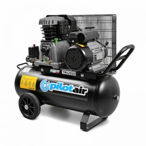 Tm420sdi Super Duty Reciprocating Air Compressor 240 Volt