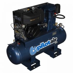 k25d reciprocating air compressor diesel driven