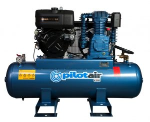 k30d reciprocating air compressor diesel driven