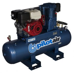k30p reciprocating air compressor petrol driven