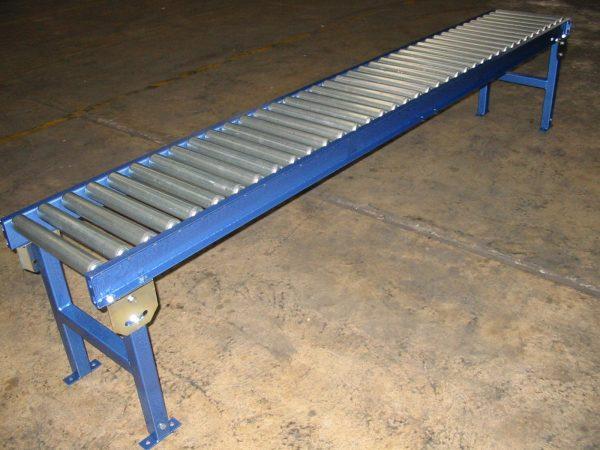 aussie made medium duty conveyor