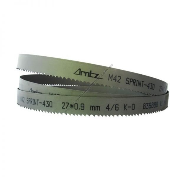 Bi Metal Bandsaw Blades Width 54mm