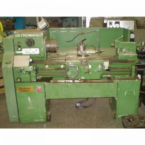 leblond makino regal lathe