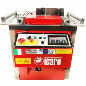 Icaro P42 With Digital Angle Controller1