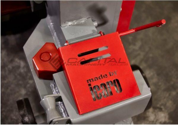 Icaro C52 Rebar Cutter 6