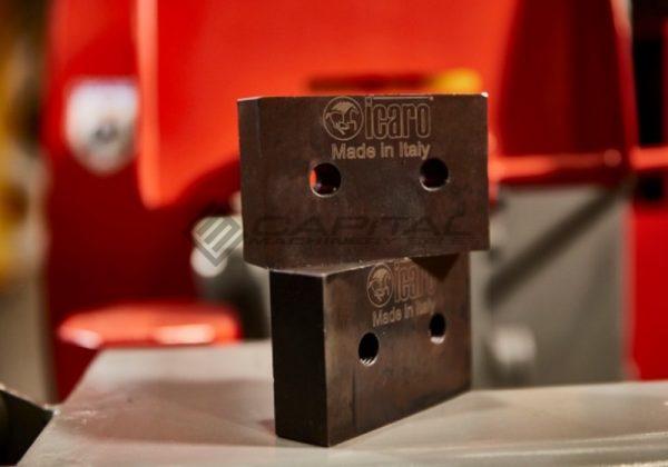 Icaro C62 Rebar Cutter 6
