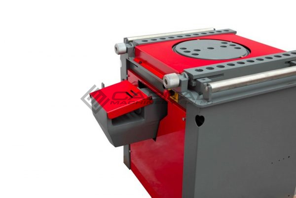 icaro cp5054 combined rebar cutter and bender 14