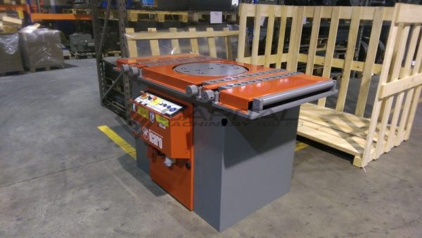 Icaro Cp5054 Combined Rebar Cutter And Bender 16