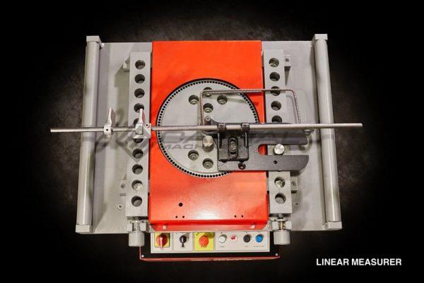 Icaro P36 Rebar Bender 16