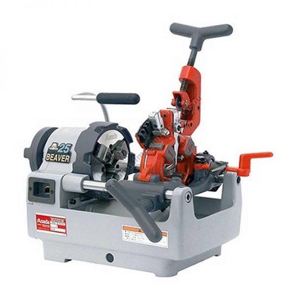 Asada Model B25 S Threading Machine Automatic