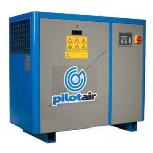 Dcr110 Rotary Screw Air Compressor
