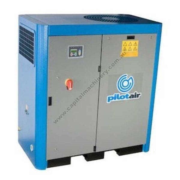 Dcr132vs Rotary Screw Air Compressor